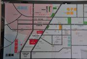 锦�X公寓规划图