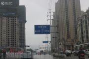 平阳万达广场交通图