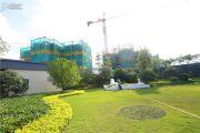 越秀滨海新城外景图