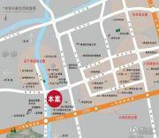 申亚乐庭交通图
