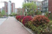 嘉泰城市花园实景图