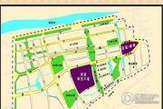 海富第五大道规划图