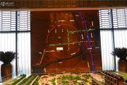 和雍锦园交通图