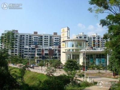 湘桂・盛世名城