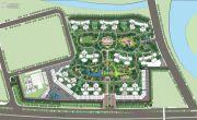 美的・花湾城规划图