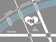 龙岗大唐果交通图