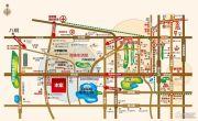 白鸟郡爱情公寓交通图