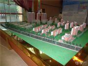 嘉泰城市花园沙盘图