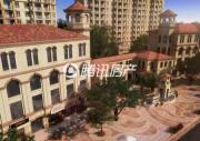香周首府外景图