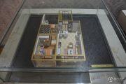 早安长春2室2厅1卫0平方米户型图