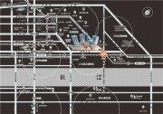 汉口派交通图