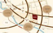 融创城交通图