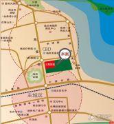 海客瀛洲规划图