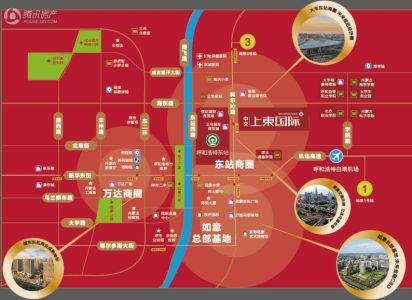 中交上东国际