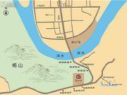 龙江府交通图
