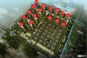中海世纪公馆规划图