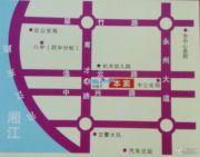 上海城规划图