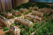 绿城百合新城规划图