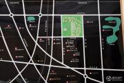 海天紫郡交通图