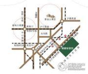 南京麒麟智慧园交通图