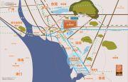 虎门碧桂园交通图
