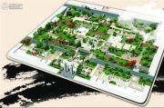 清华园规划图