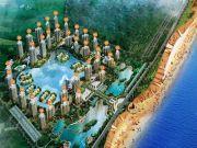 香庭海岸规划图