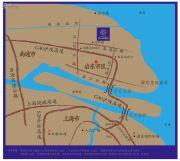 圣合玫瑰庄园・疗养酒店交通图