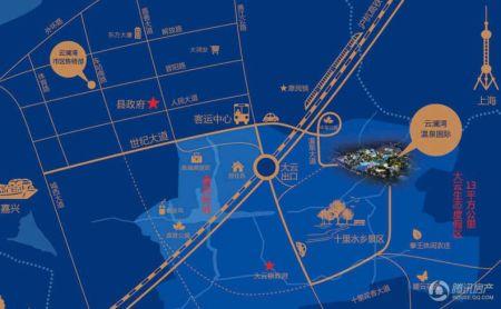 云澜湾温泉国际