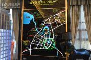 三迪创富广场交通图