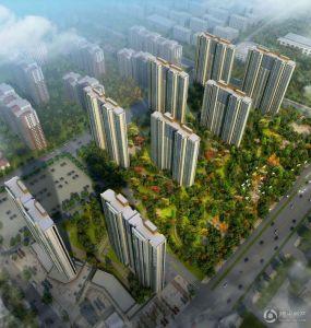 中建国际港