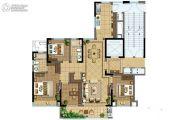 星宸明月里4室2厅2卫138平方米户型图