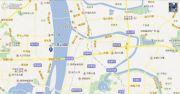 万科里金域国际交通图