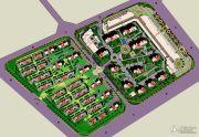 融侨观邸规划图