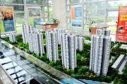 新加坡尚锦城沙盘图