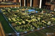 世茂国际广场实景图