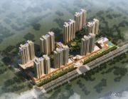 阳光国际新城规划图