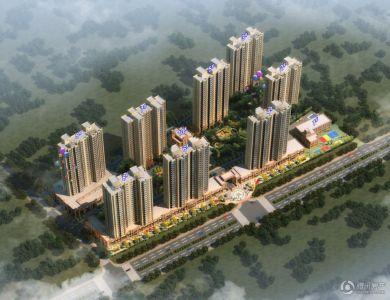 阳光国际新城
