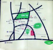 九鑫嘉园交通图