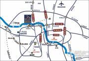 颐和盛世交通图