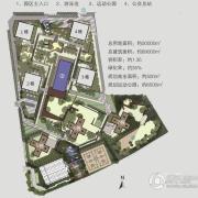 万科里城规划图