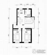 宗裕・悦鑫国际0室0厅0卫0平方米户型图