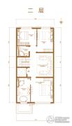 首创・禧瑞墅|河著5室5厅5卫246--284平方米户型图