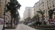 中豪明珠城实景图
