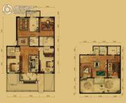 泰和地中海5室3厅3卫315平方米户型图