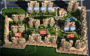 翔隆七色城邦规划图