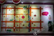 尚景园交通图