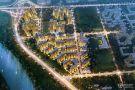 同价位楼盘:和昌湾景国际效果图