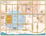 欧亚达・云台交通图