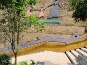 锦豪雍景园外景图